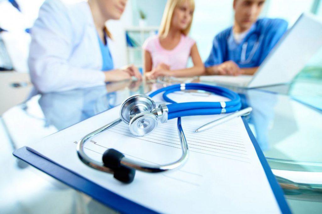 7 жовтня – Міжнародний день лікаря
